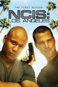 Watch NCIS: Los Angeles Season 01 Full Episodes Online Free