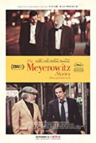 Watch The Meyerowitz Stories (New and Selected) (2017) Full Movie Online Free