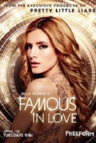 Watch Famous in Love Season 01 Full Episodes Online Free
