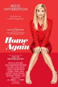Watch Home Again (2017) Full Movie Online Free