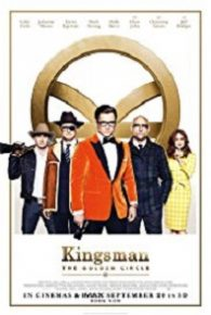 Watch Kingsman: The Golden Circle (2017) Full Movie Online Free