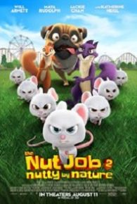 Watch The Nut Job 2: Nutty by Nature (2017) Full Movie Online Free