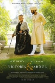 Watch Victoria and Abdul (2017) Full Movie Online Free