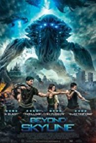 Watch Beyond Skyline (2017) Full Movie Online Free