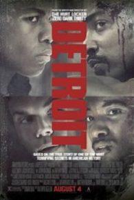 Watch Detroit (2017) Full Movie Online Free