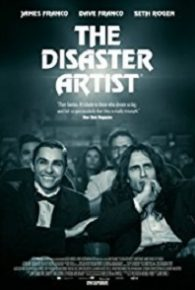 Watch The Disaster Artist (2017) Full Movie Online Free