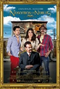 Watch The Noble Family (2013) Full Movie Online Free