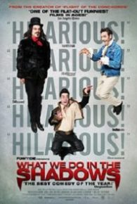 Watch What We Do in the Shadows (2014) Full Movie Online Free