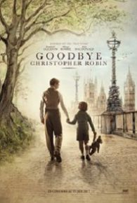 Watch Goodbye Christopher Robin (2017) Full Movie Online Free