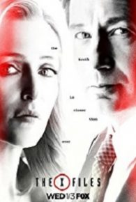 Watch The X-Files Season 11 Full Episodes Online Free