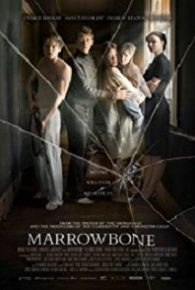 Watch Marrowbone (2017) Full Movie Online Free