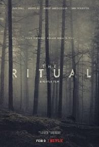 Watch The Ritual (2017) Full Movie Online Free