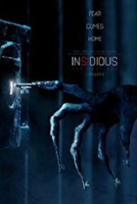 Watch Insidious: The Last Key (2018) Full Movie Online Free