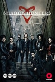 Watch Shadowhunters: The Mortal Instruments Season 03 Full Episodes Online Free