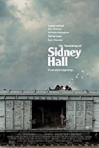 Watch The Vanishing of Sidney Hall (2017) Full Movie Online Free