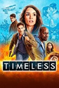 Watch Timeless Season 02 Full Episodes Online Free