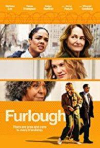 Watch Furlough (2018) Full Movie Online Free