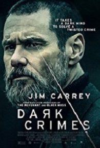 Dark Crimes (2016) Watch Full Movie Online Free