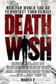 Watch Death Wish (2018) Full Movie Online Free