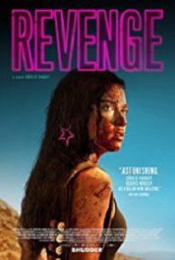 Revenge (2017) Watch Full Movie Online Free