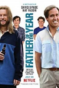 Watch Father of the Year (2018) Full Movie Online Free
