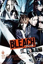 Watch Bleach (2018) Full Movie Online Free