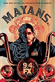 Watch Mayans M.C. Season 01 Full Episodes Online Free
