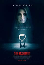 Watch The Basement (2018) Full Movie Online Free