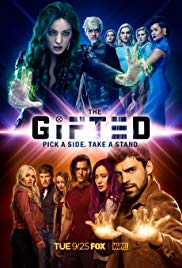 Watch The Gifted Season 01 Full Episodes Online Free