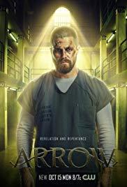 Watch Arrow Season 07 Full Episodes Online Free