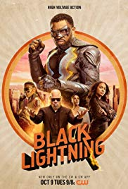 Watch Black Lightning Season 02 Full Episodes Online Free