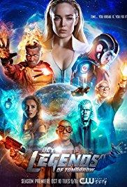 Watch Legends of Tomorrow Season 04 Full Movie Online Free