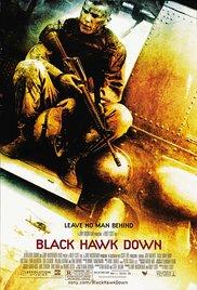 Watch Black Hawk Down (2001) Full Movie Online Free
