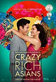 Watch Crazy Rich Asians (2018) Full Movie Online Free