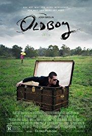 Watch Oldboy (2013) Full Movie Online Free