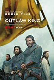 Watch Outlaw King (2018) Full Movie Online Free