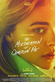 Watch The Miseducation of Cameron Post (2018) Full Movie Online Free
