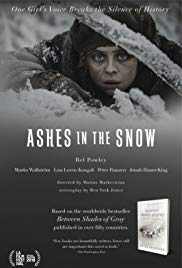 Watch Ashes in the Snow (2018) Full Movie Online Free