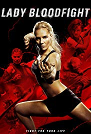 Watch Lady Bloodfight (2016) Full Movie Online Free