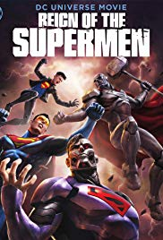 Watch Reign of the Supermen (2019) Full Movie Online Free