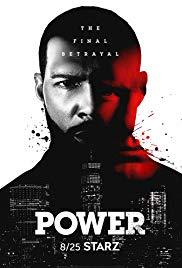 Watch Power Season 06 Online Free