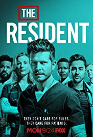 Watch The Resident Season 03 Online Free