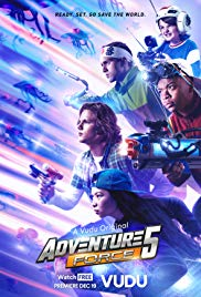 Watch Adventure Force 5 (2019) Online Free
