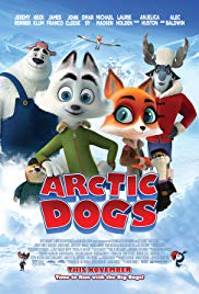 Watch Arctic Dogs (2019) Online Free