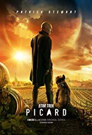 Star Trek: Picard Season 01