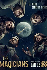 Watch The Magicians Season 05 Free Online