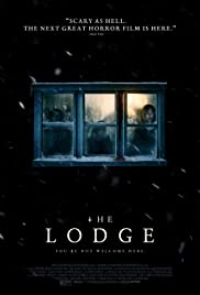 Watch The Lodge (2019) Online Free