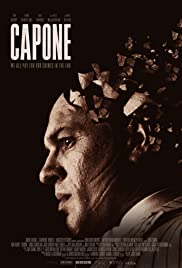 Watch Capone (2020) Online Free