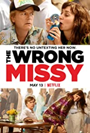 Watch The Wrong Missy (2020) Online Free