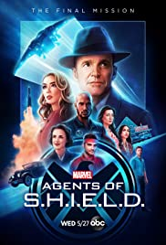 Watch Agents of SHIELD Season 07 Online Free